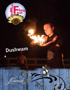 mwff Dushwam 2017