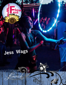 mwff JessWags 2017