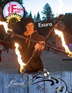 mwff exuro 2017